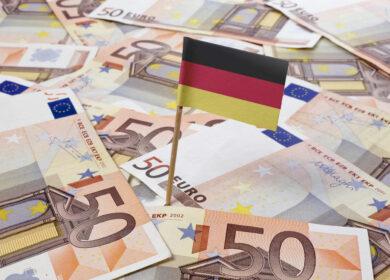 Informacija dėl pasikeitusio minimalaus atlyginimo tarifų Vokietijoje